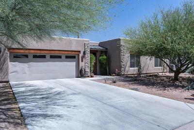 Paradise Valley Single Family Home For Sale: 7114 E Pasadena Avenue