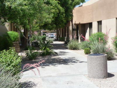 Mesa Commercial Lease For Lease: 1818 E Southern Avenue #A4