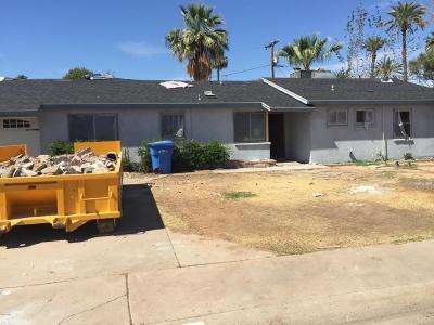 Phoenix Single Family Home For Sale: 1314 E Palo Verde Drive