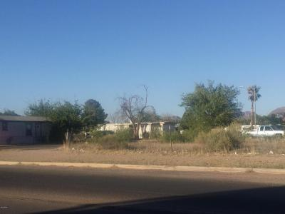 Douglas AZ Residential Lots & Land For Sale: $29,900