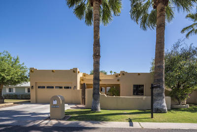 Phoenix Single Family Home For Sale: 4227 E Sells Drive