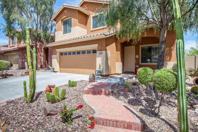 Anthem Single Family Home For Sale: 39625 N Prairie Lane