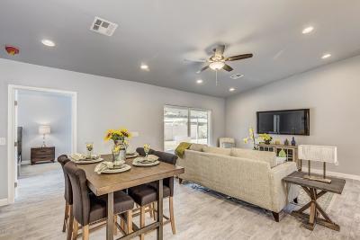 Phoenix Single Family Home For Sale: 3047 E Roma Avenue