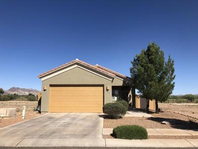 Douglas Single Family Home For Sale: 3731 Camino Del Rancho