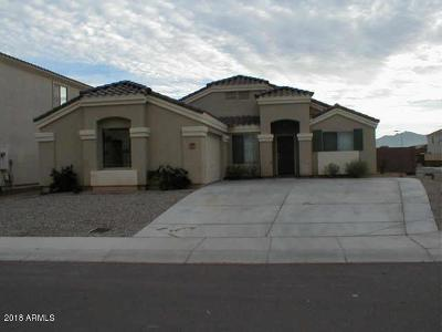 Tolleson Rental For Rent: 10543 W Chickasaw Street