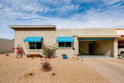 Scottsdale Condo/Townhouse For Sale: 4702 N 78th Street