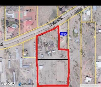 Laveen Residential Lots & Land For Sale: 4023 W Elliot Road
