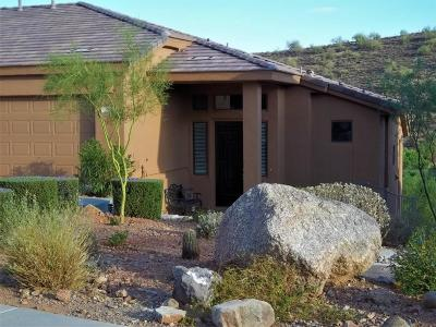 Fountain Hills Condo/Townhouse For Sale: 16341 E Links Drive #4