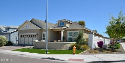 Phoenix Single Family Home For Sale: 2631 N 49th Street