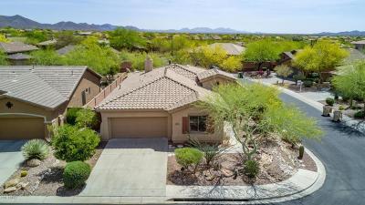 Phoenix Single Family Home For Sale: 41216 N Shadow Creek Court