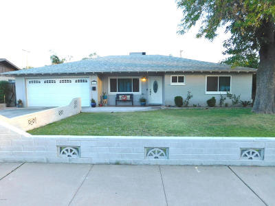 Mesa Single Family Home For Sale: 1529 E 3rd Place