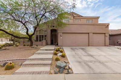 Mesa AZ Single Family Home For Sale: $439,900