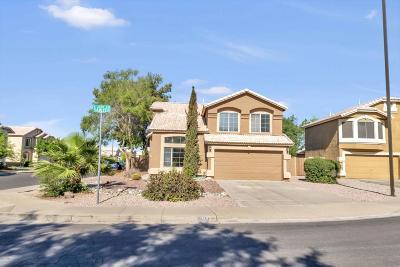 Mesa Single Family Home For Sale: 2260 S Sawyer Circle