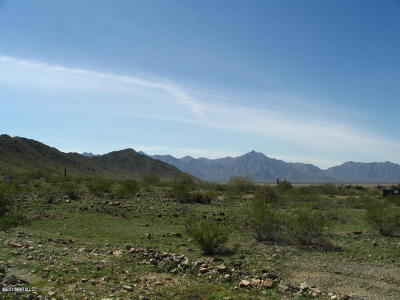 Laveen Residential Lots & Land For Sale: 4199 W Sioux Street