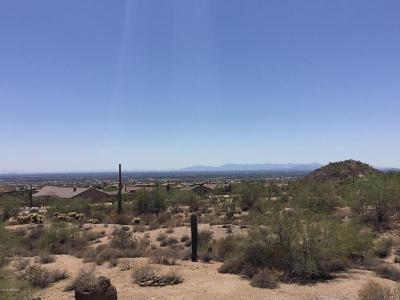 Mesa Residential Lots & Land UCB (Under Contract-Backups): Range Rider Trail
