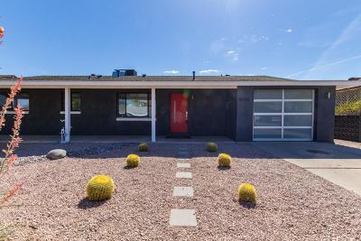 Scottsdale Single Family Home For Sale: 4013 N 81st Street
