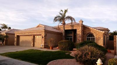 Glendale AZ Single Family Home For Sale: $368,000
