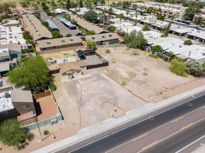 Phoenix Single Family Home For Sale: 2040 N 52nd Street