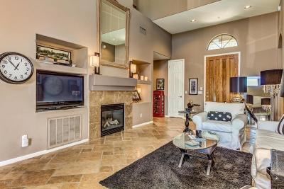 Scottsdale Condo/Townhouse For Sale: 20802 N Grayhawk Drive #1185
