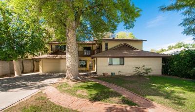 Phoenix Single Family Home For Sale: 334 W Georgia Avenue