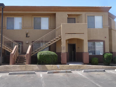 Apartment For Sale: 2134 E Broadway Road #1042