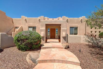 Scottsdale Single Family Home For Sale: 9068 E Rimrock Drive