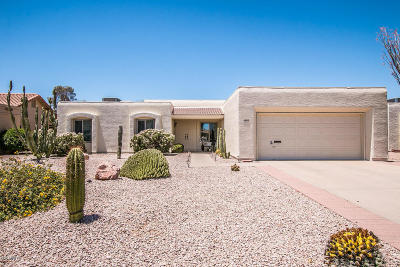 Mesa Single Family Home For Sale: 1541 Leisure World