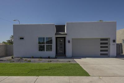 Phoenix Single Family Home For Sale: 2763 E Yale Street