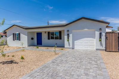 Phoenix Single Family Home For Sale: 1342 E Sheridan Street
