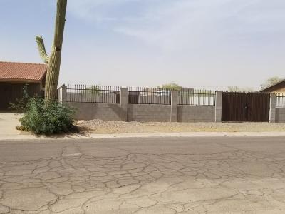 Arizona City Multi Family Home For Sale: 10054 Leander Drive
