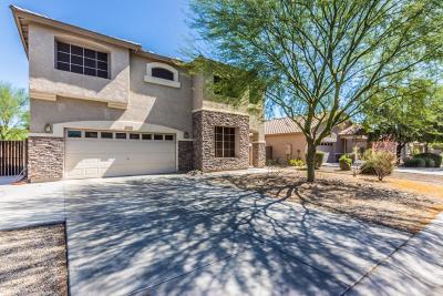 Peoria Single Family Home For Sale: 8362 W Purdue Avenue