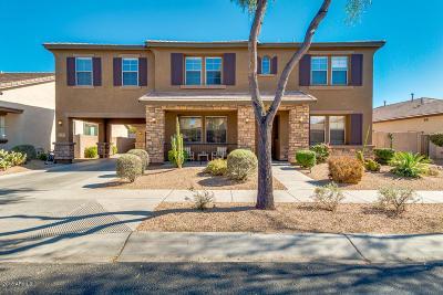 Phoenix Single Family Home For Sale: 2405 W Sienna Bouquet Place