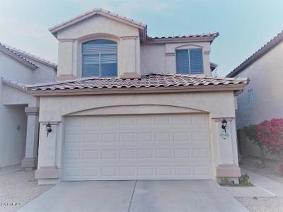 Single Family Home For Sale: 10128 E Capri Avenue