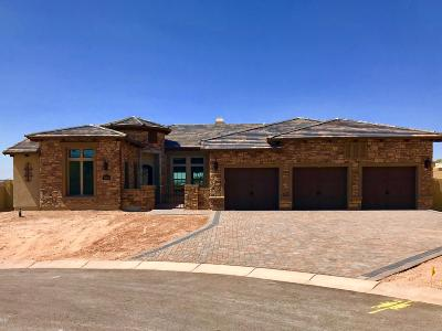 Scottsdale Single Family Home For Sale: 10742 N 123rd Way