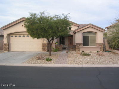 Mesa AZ Single Family Home For Sale: $359,900
