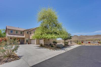 Phoenix Single Family Home For Sale: 2405 E Rustling Oaks Lane