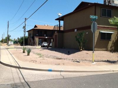 Apache Junction, Mesa Multi Family Home For Sale: 55 67th Street