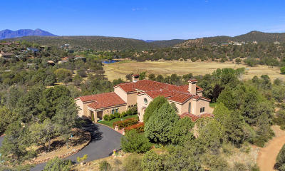 Payson Single Family Home For Sale: 301 S Green Valley Parkway