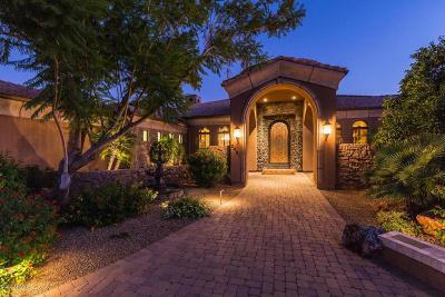 Mesa Single Family Home For Sale: 3461 E Kenwood Street