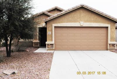 San Tan Valley Single Family Home For Sale: 2561 E San Manuel Road