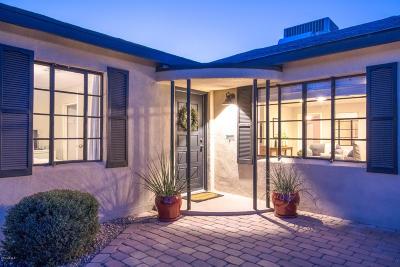 Phoenix Single Family Home For Sale: 1518 W Encanto Boulevard