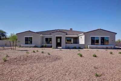 Scottsdale Single Family Home For Sale: N 77th Street