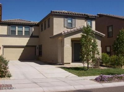 Surprise Single Family Home For Sale: 18554 W Udall Drive