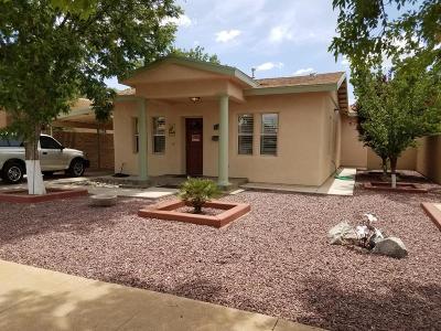 Douglas Rental For Rent: 1543 E 11th Street