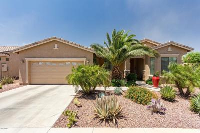Maricopa AZ Single Family Home For Sale: $240,000