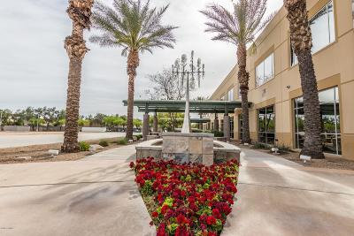 Mesa Commercial Lease For Lease: 1955 S Val Vista Drive #121