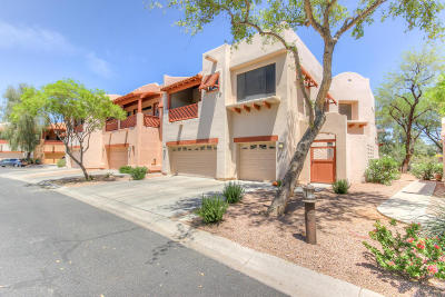 Chandler Condo/Townhouse For Sale: 333 N Pennington Drive #62