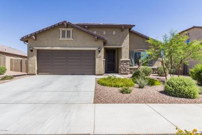 Single Family Home For Sale: 17532 W Bajada Road