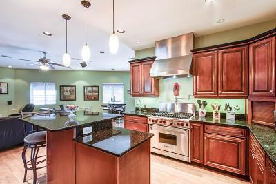 Phoenix Single Family Home For Sale: 1505 E McLellan Boulevard