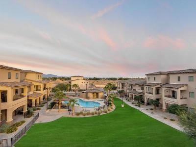 Mesa Condo/Townhouse For Sale: 2821 S Skyline Drive #178